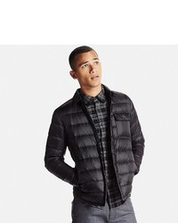 Uniqlo Ultra Light Down Shirt Jacket