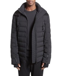 Y-3 Water Resistant Down Jacket