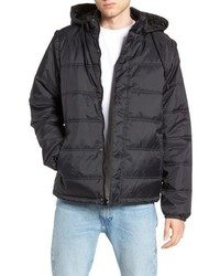 Vans Whitford 3 In 1 Hooded Jacket