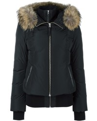 Mackage Zip Up Puffer Jacket