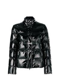 Emporio Armani Zipped Padded Jacket