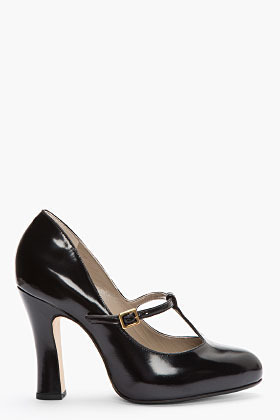 sale online shopping order sale online Marc Jacobs Patent Mary Jane Pumps discount visit new sneakernews for sale cV6Xr9