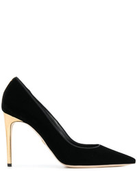 Dsquared2 Contrast Heel Pumps