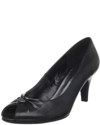 Easy Street Shoes Easy Street Sunset Peep Toe Pump