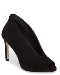Elvia peep toe pump medium 5034496