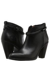 Frye Jenny Seam Short High Heels