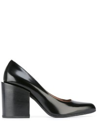 Marni Block Heel Pumps