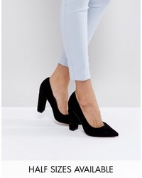 Asos Phantom High Heels