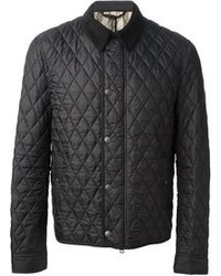 Brit quilted jacket medium 81519
