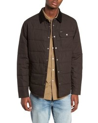 Brixton Cass Quilted Jacket