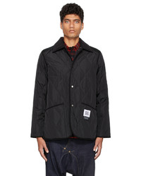 Fumito Ganryu Detachable Collar Liner Jacket