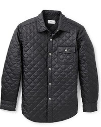 Muttonhead Quilted Overshirt