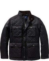 Old Navy Quilted Barn Jackets