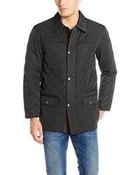 Alex Cannon Square Quilted Barn Coat