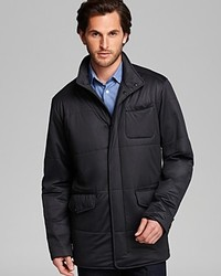 Tumi Lightweight Quilted Jacket