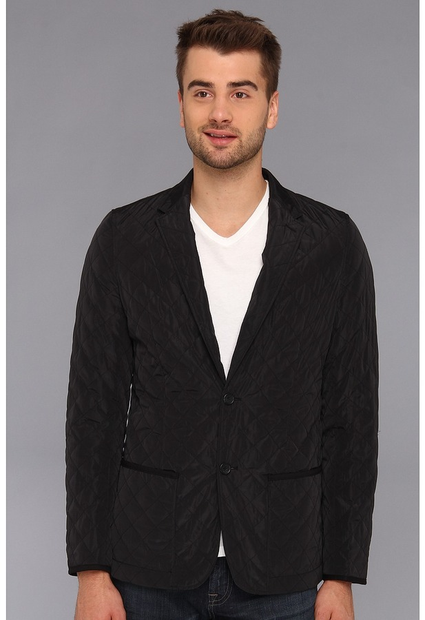 Original Penguin Quilted Blazer Apparel | Where to buy & how to wear : quilted blazer - Adamdwight.com