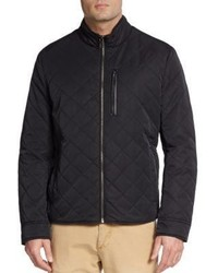 Cole Haan Quilted Nylon Jacket