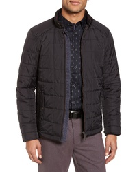 Ted Baker London Fit Quilted Jacket