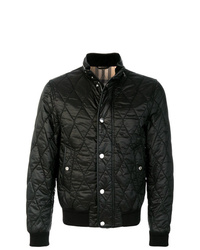 Burberry Military Padded Jacket