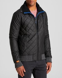 Superdry Moody Quilt Bomber Jacket