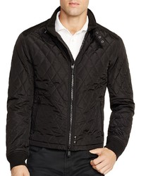 Polo Ralph Lauren Nylon Quilted Jacket