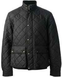aa1391c94213 Men s Black Quilted Jackets by Polo Ralph Lauren   Men s Fashion ...