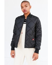 Dickies Quilted Bomber Jacket