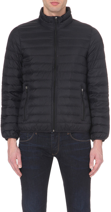 Armani Jeans Quilted Shell Jacket   Where to buy & how to wear : armani jeans quilted jacket - Adamdwight.com