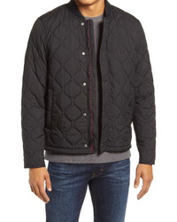 Bonobos The Quilted Bomber Jacket