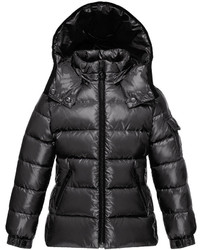 ... Moncler Bady Quilted Down Coat Size 4 6 ...