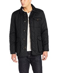 Hart Schaffner Marx Middlebury Quilted Field Coat