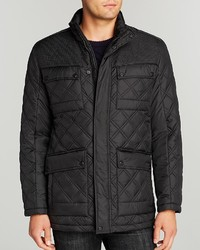 Marc New York Patton Diamond Quilted Jacket