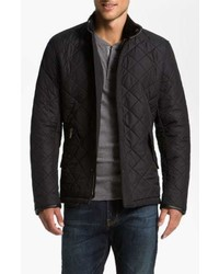 Barbour Powell Regular Fit Quilted Jacket