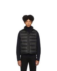 Hugo Black Down Baltino1941 Vest