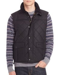 Barbour Boxley Quilted Gilet