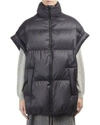 Maison Margiela Quilted Puffer Vest