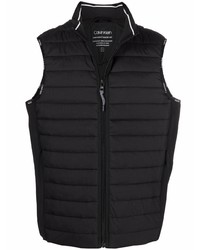 Calvin Klein Zip Fastening Sleeveless Padded Jacket
