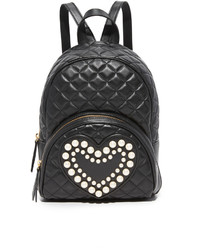 Boutique quilted backpack medium 1152154