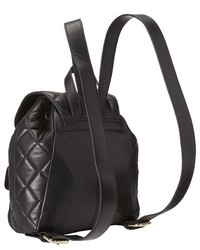 DKNY Gansevoort Quilted Backpack | Where to buy & how to wear : dkny quilted rucksack - Adamdwight.com