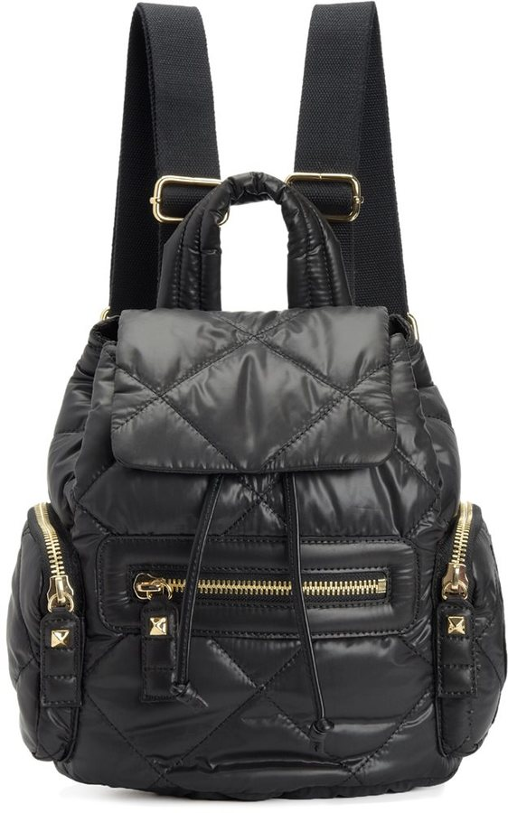 ... Juicy Couture Hollywood Hideaway Nylon Backpack ... e7cd5ff90