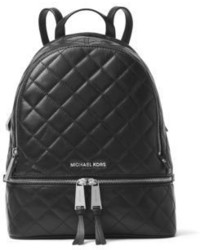 MICHAEL Michael Kors Michl Michl Kors Medium Quilted Leather Backpack