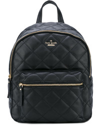 Kate Spade Quilted Backpack