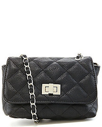 Steve Madden Charlee Quilted Cross Body Bag