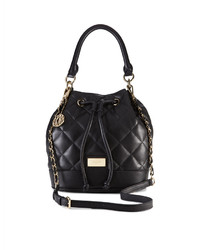 640c124dc Women's Black Leather Crossbody Bags from DKNY | Women's Fashion ...