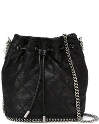 Stella McCartney Falabella Bucket Crossbody Bag