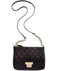 Calvin Klein Fermo Leather Crossbody