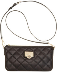 DKNY Gansevoort Quilted Small Crossbody