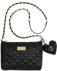 Betsey Johnson Holiday Crossbody