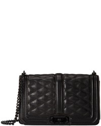 Rebecca Minkoff Love Crossbody Cross Body Handbags