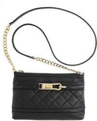 442c23c1ee78 Calvin Klein Quilted Chain Crossbody Out of stock · Calvin Klein Luxe Lamb  Crossbody